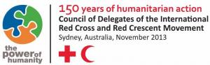 ICRC Resolution 2013