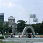 Hiroshima, Peace Park